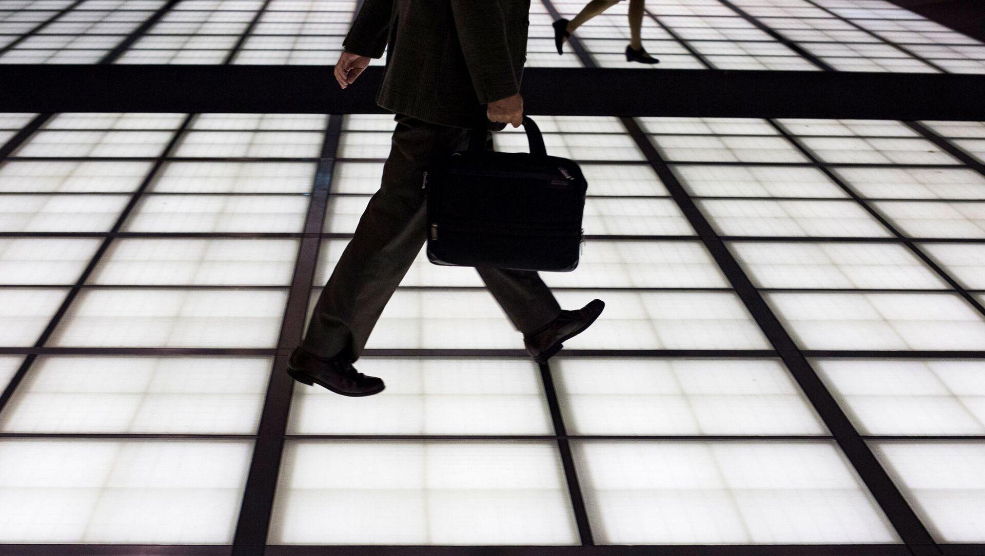 日本 男性国家公務員の育休取得率、初めて50%超える - Sputnik 日本, 1920, 06.10.2021