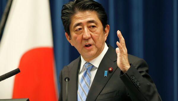 オバマ氏への安倍氏の形式的な抗議では米軍人のレイプから国民は守れない - Sputnik 日本
