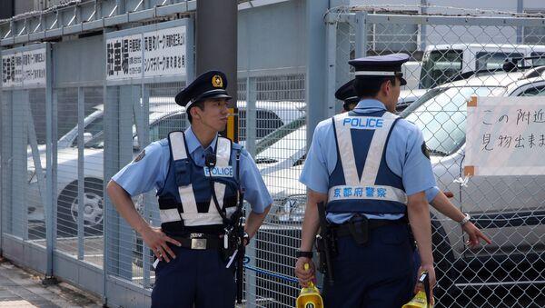 さいたま ネットカフェ立てこもり犯が逮捕 - Sputnik 日本