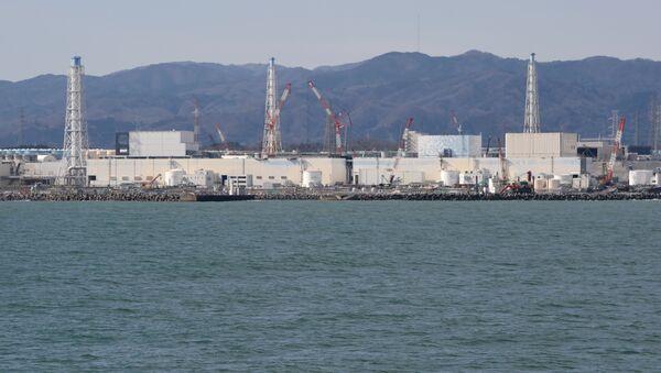 中国外務省 福島第一原発の処理水について方針見直しを求める - Sputnik 日本
