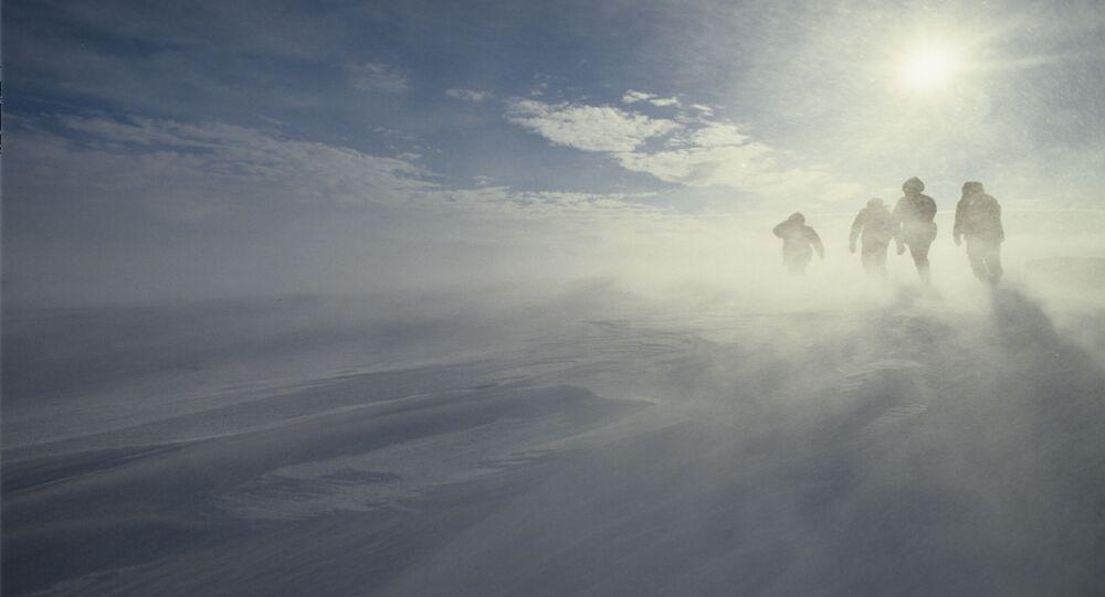 ナチス・ドイツは南極に「駐UFO場」を作ったーUFO学者