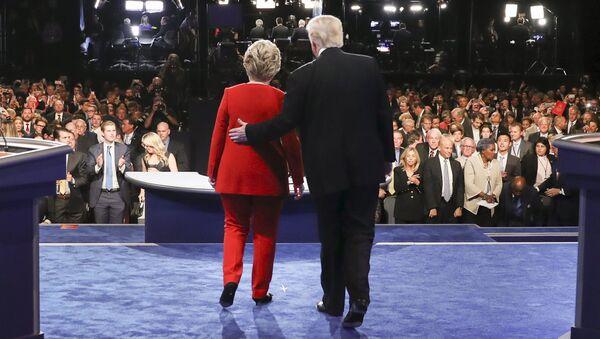 米国での選挙は露日関係にも、どんな影響を与えるか? - Sputnik 日本