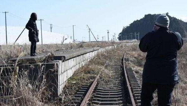 福島県 - Sputnik 日本