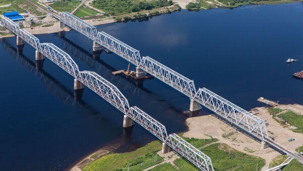 シベリア鉄道 - Sputnik 日本