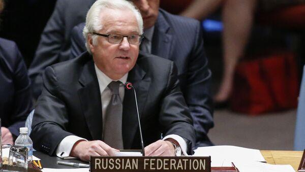 ロシア、国連安保理にテロリズムのイデオロギーとの闘いに関する決議案を提出 - Sputnik 日本