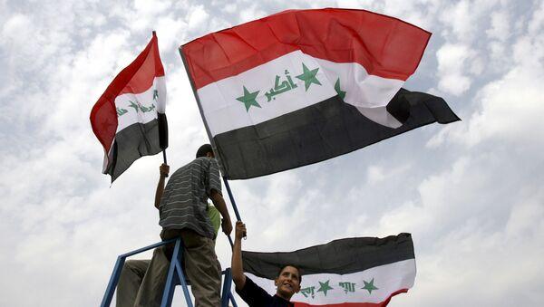 イラク、9・11法を逆手に米国の軍事侵攻を訴えへ - Sputnik 日本