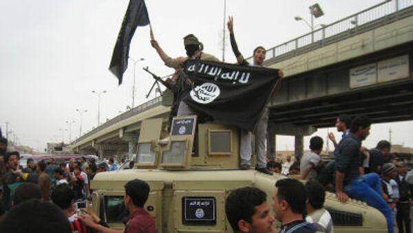 イスラム国、イラク - Sputnik 日本