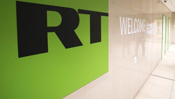 RT - Sputnik 日本