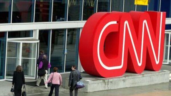 CNN放映中、米議員がクリントン批判を展開した瞬間に通信障害 - Sputnik 日本