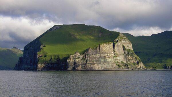 アラスカ湾で強い地震 - Sputnik 日本