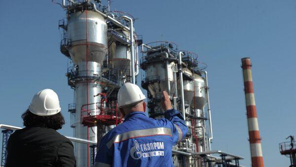 EUまでをつなぐ「トルコ・ストリーム」に合意=ガスプロム - Sputnik 日本