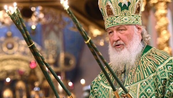 ロシア正教の聖職者がブロガーに - Sputnik 日本