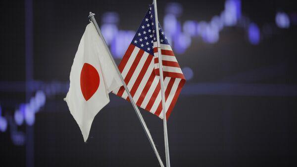 日経平均株価、トランプ氏勝利背景に大幅反発 - Sputnik 日本