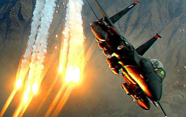F-15戦闘機 - Sputnik 日本