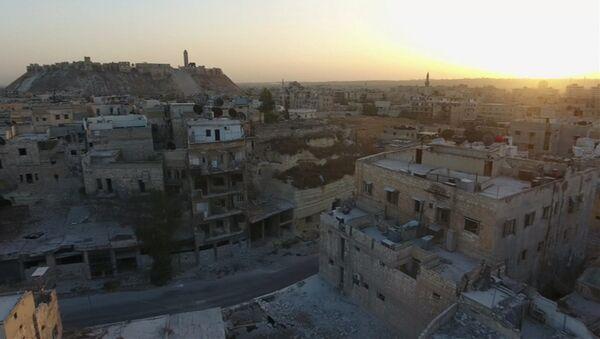シリア、米国トルコの軍事作戦は「介入」 - Sputnik 日本