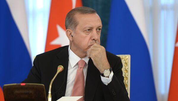 シリアでのトルコ軍の真の目的、エルドアン大統領発言にロシアから再度コメント - Sputnik 日本
