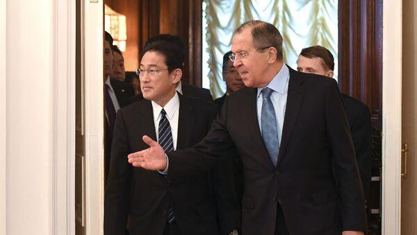 ロシア外交筋 日本との2+2対話再開は重要 - Sputnik 日本