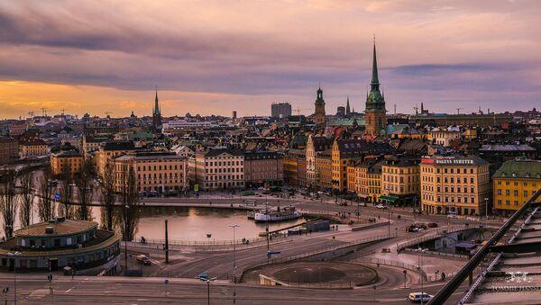 スウェーデン、死亡率の高さに「独自路線を反省」 - Sputnik 日本