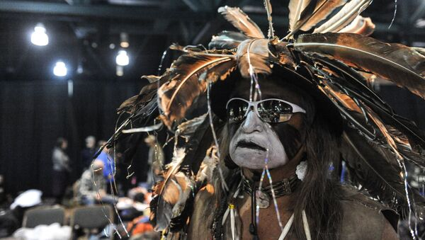 米国先住民の祖先は、縄文人ではなく、シベリアの住民=研究 - Sputnik 日本