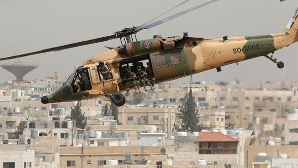 ヨルダンで武装集団、襲撃し、死者が10人。 - Sputnik 日本