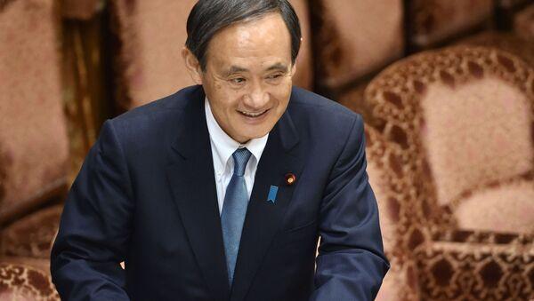 菅首相、今週に訪米 バイデン大統領と会談へ - Sputnik 日本