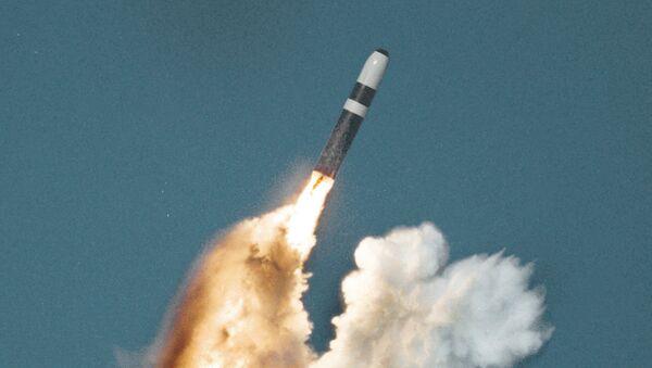 韓国 弾道ミサイル発射実験に成功 - Sputnik 日本