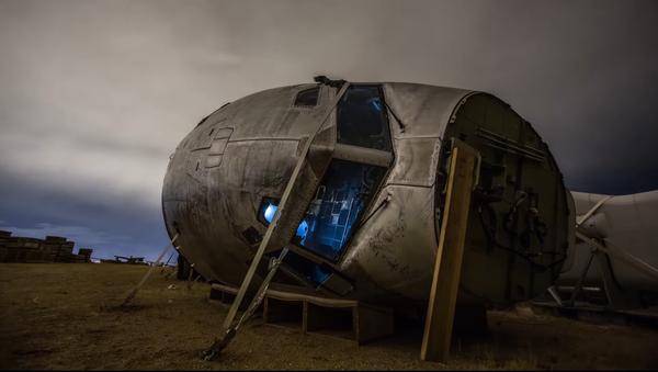 米軍機の巨大な墓場にネット驚愕 - Sputnik 日本