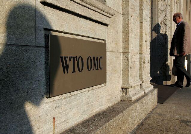 トランプ大統領 WTO脱退も可と威嚇