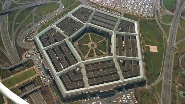 米国防総省 - Sputnik 日本