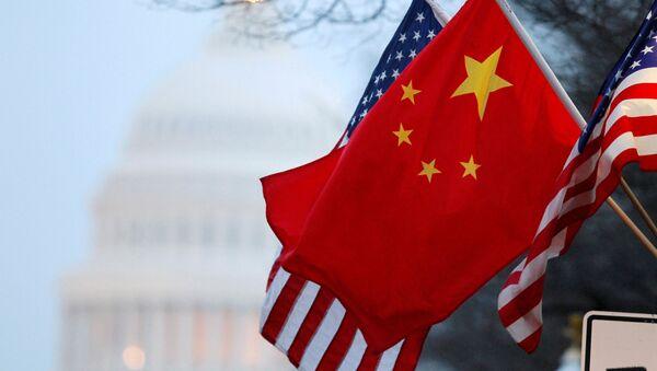 米、中国の11企業に輸出禁止措置追加へ - Sputnik 日本