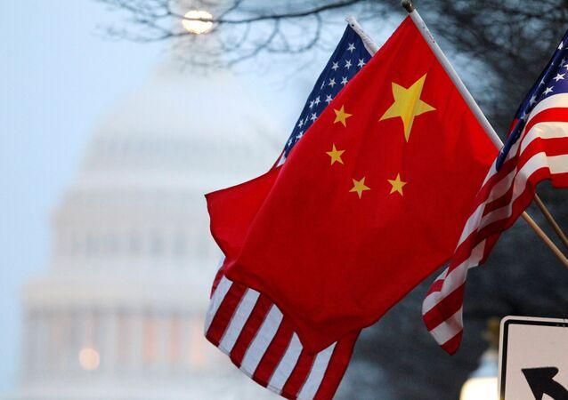 米中、対北朝鮮で協調維持 THAAD、南シナ海問題も協議