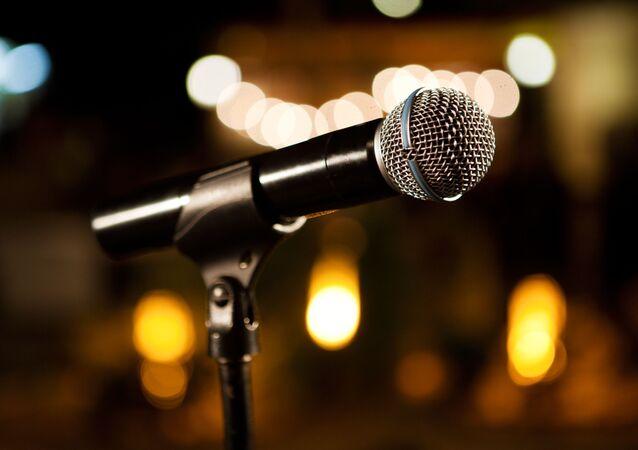 フェスティバル「銀の声」