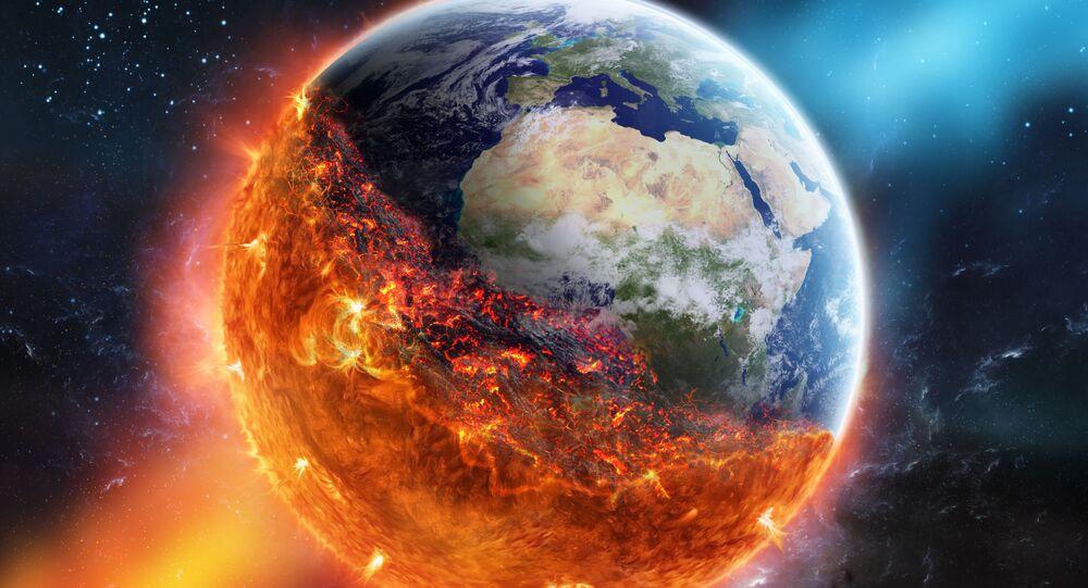 天文物理学者らが新たな終末の日を予言