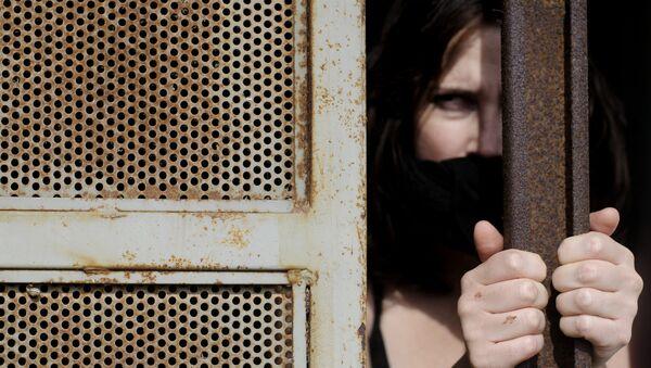 32年間ボリビアで性奴隷、アルゼンチン女性が帰宅 - Sputnik 日本