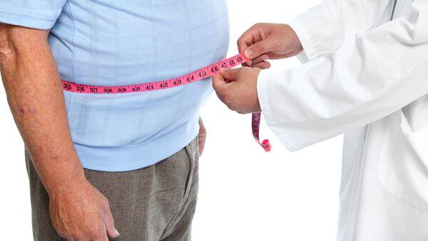 ロシアも肥満と戦う!消費者庁長官「日本のメタボ健診から学びたい」 - Sputnik 日本