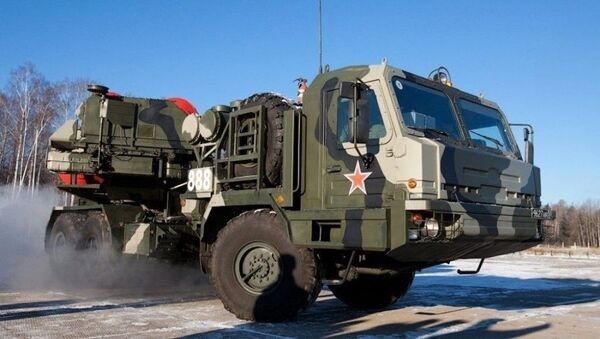 S-500 - Sputnik 日本