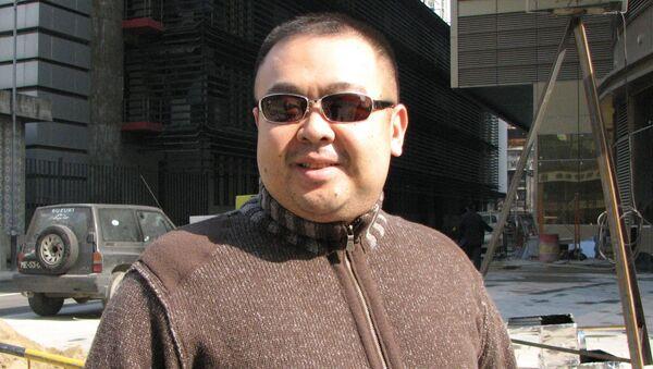 Брат лидера Серной Кореи Ким マレーシア副首相「殺害された人物が金正男氏である事は息子のDNA鑑定で明らかに」Нам - Sputnik 日本