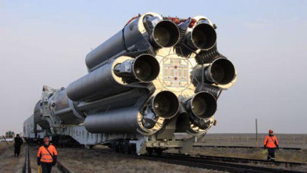 「プロトンM」ロケット 飛行中に異常事態発生 - Sputnik 日本