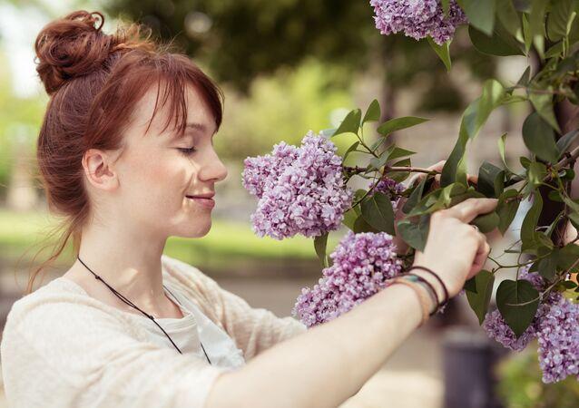 ロシア女性と春の祝日 それが意味するものは?