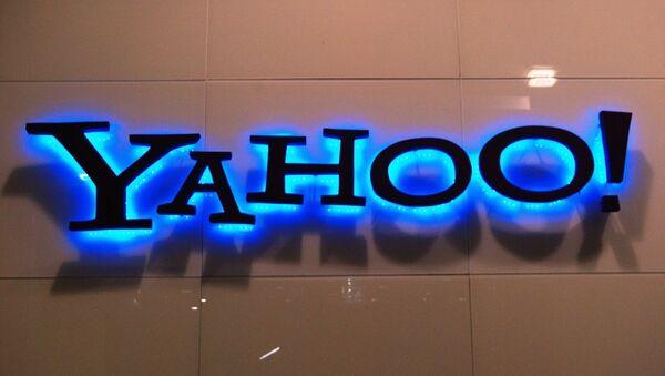 Yahoo - Sputnik 日本