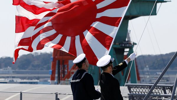 日本政府、過去最大の防衛予算案を閣議決定 - Sputnik 日本