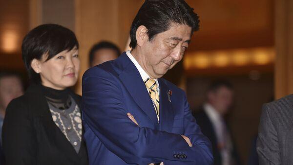30日の党首討論を正式決定 森友・加計巡り論戦 - Sputnik 日本