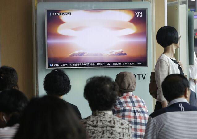 米国 核兵器システムでの最新技術の危険性について表明