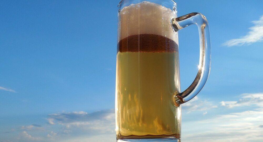 ロシアのクラフトビールはいかがですか?