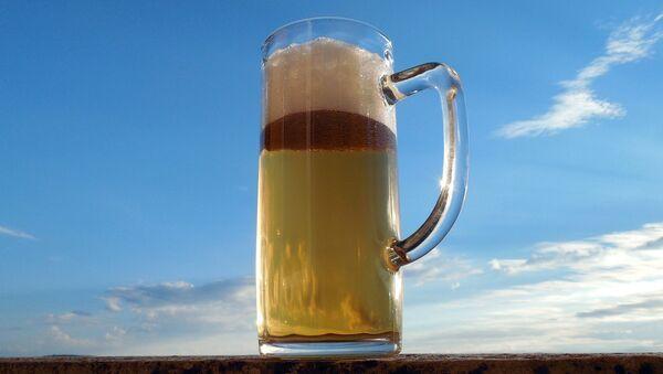 ロシアのクラフトビールはいかがですか? - Sputnik 日本