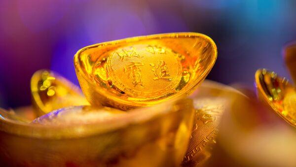 史上最大の金鉱が発見 中国 - Sputnik 日本