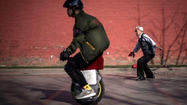 中国の年金改革 受給開始年齢引き上げに市民は脅威 - Sputnik 日本