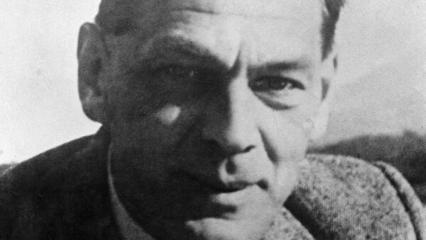 ソ連のスパイ、リヒャルト・ゾルゲ - Sputnik 日本