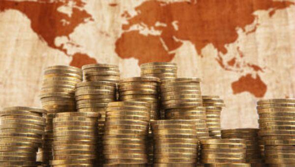 国際金融システムの変化を認めるIMFと世界銀行 - Sputnik 日本