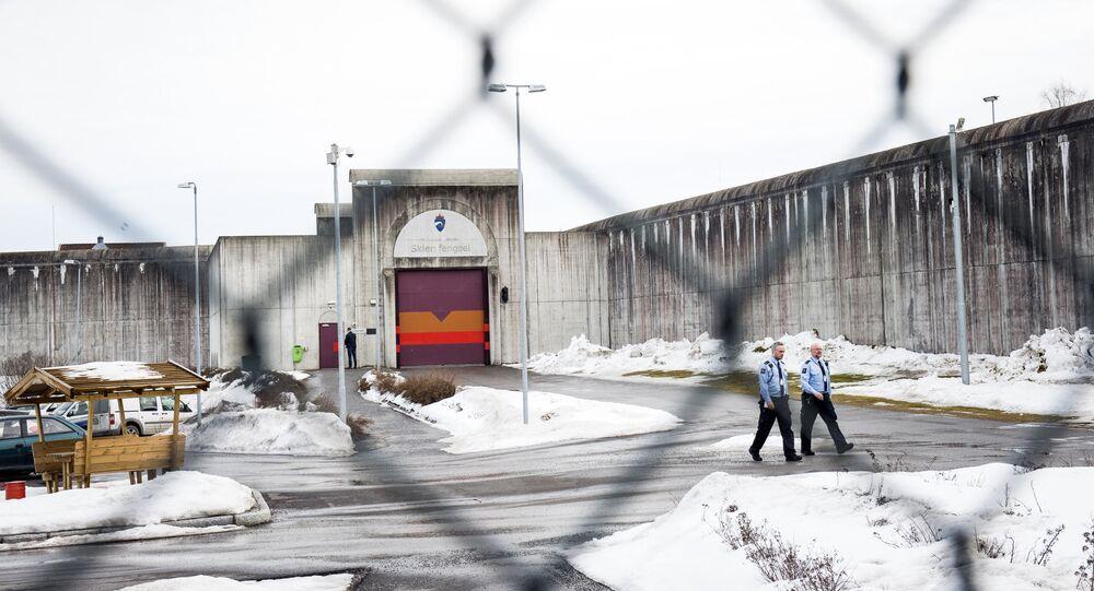 ノルウェー首都で爆発物発見 少年ロシア人が拘束